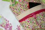 Kostenloses Schnittmuster Taschen-Hängeutensilo von Eva Kartoffeltiger