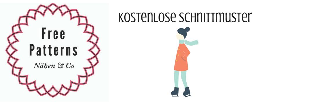 Logo Free Patterns für Schnittmuster rund um das Thema Mädchenbekleidung