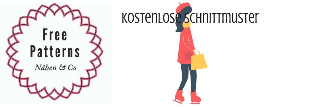 Logo Free Patterns für kostenlose Schnittmuster für Mädchenkleidung