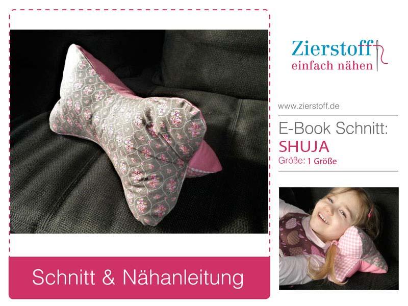 """Titelbild für Beitrag """"Schnittmuster für Leseknochen von Zierstoff""""."""