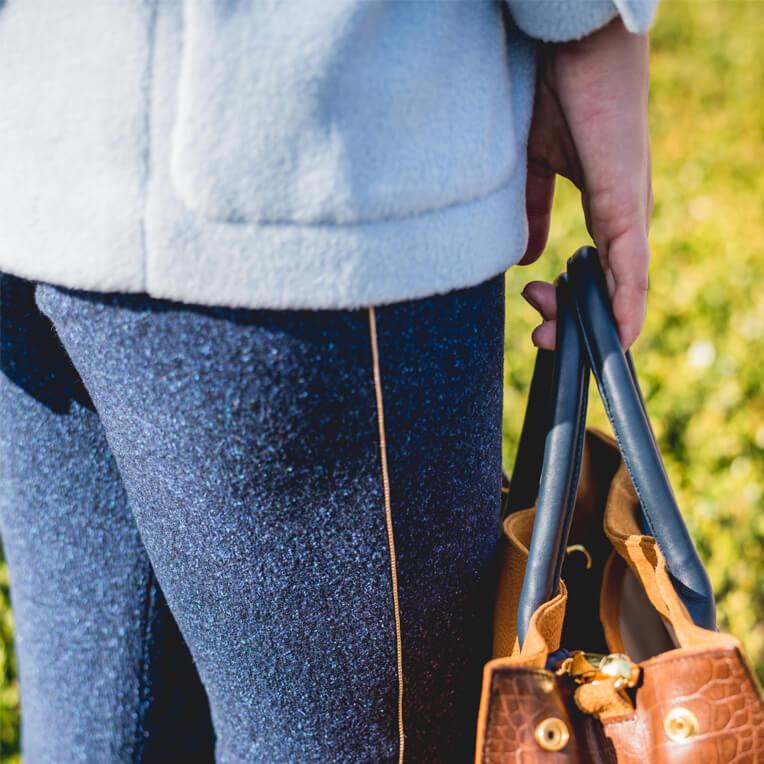 Jogginghose für Frauen nähen