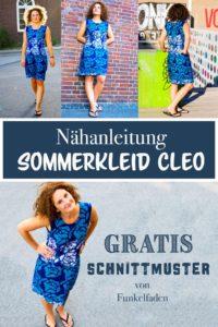 Nähanleitung-Sommerkleid-Cleo_schnittmuster_funkelfaden