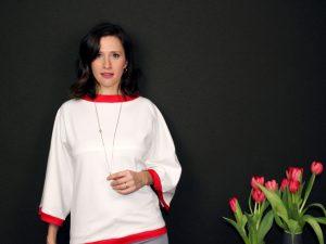 Shirt von Stilweg nähen für Frauen