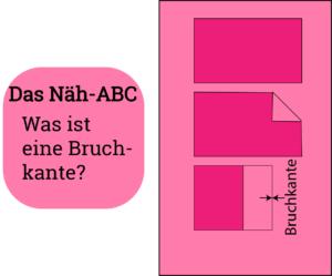Was ist eine Bruchkante?