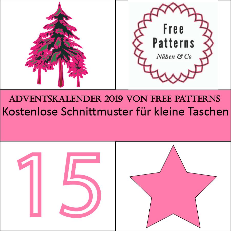 DIY Adventskalender 2019 Türchen 15