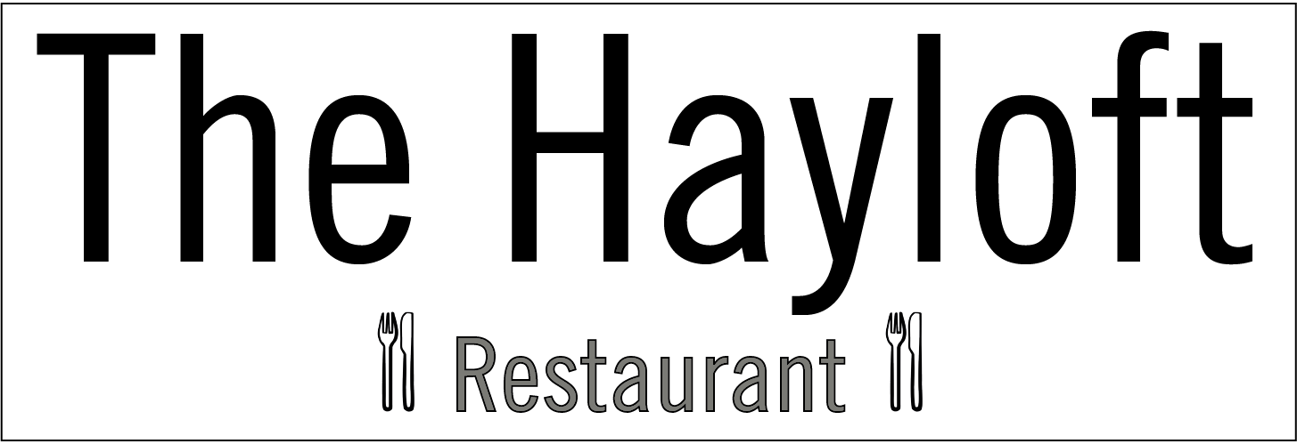 The Hayloft Restaurant