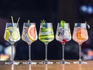 gin-cocktails
