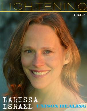 Highlight : Larissa Israel