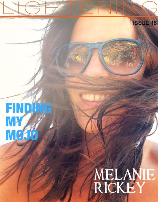 Melanie Rickey