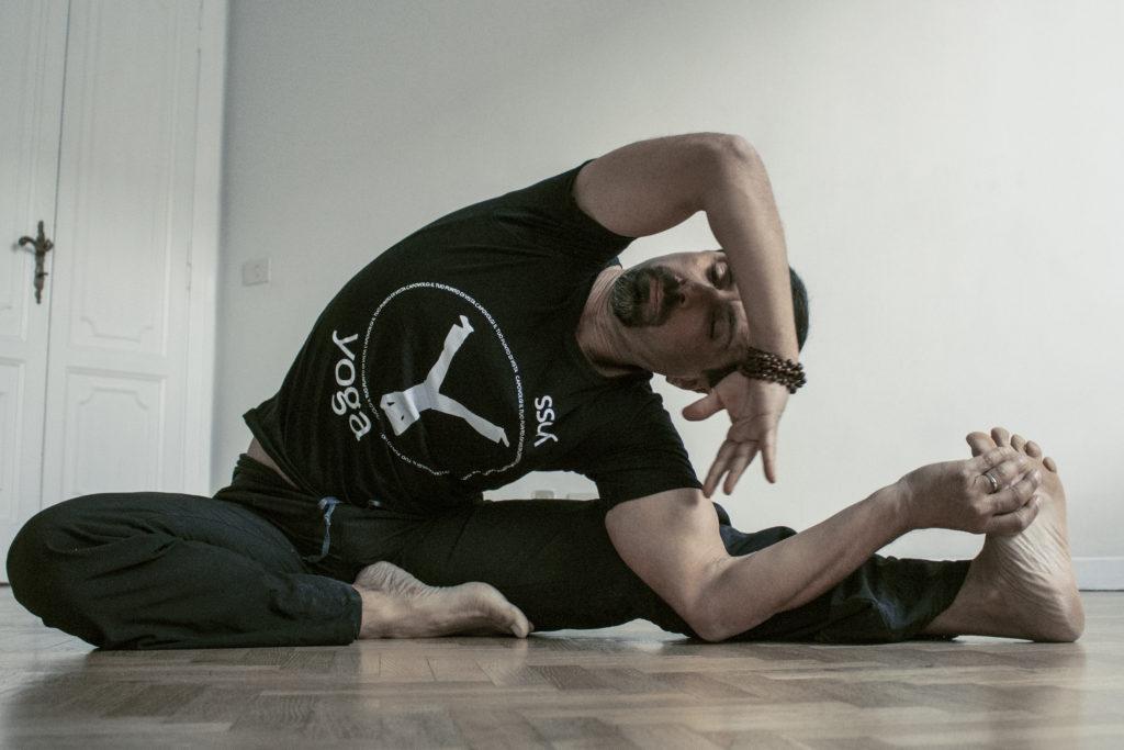 Yoss Yoga Suite