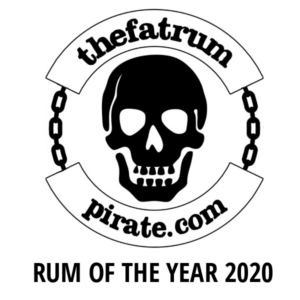 Rum of the Year 2020 - Shortlist by the fat rum pirate