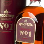 Angostura No 1 Cask Collection Rum Review by the fat rum pirate