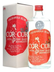 Cor Cor Red Rum Review by the fat rum pirate