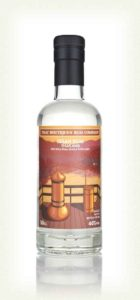 That Boutique-y Rum Company Issan Rum Thailand review by the fat rum pirate