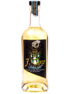 J Gow Fading Light Rum Review by the fat rum pirate