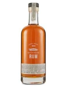 M&S Guyana Rum Marks and Spencer Guyaneses Single Estate Rum XO review by the fat rum pirat