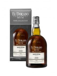 El Dorado Rare Collection Skeldon 2000