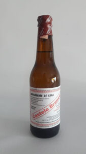 Castelo Branco Aguardente de Cana cachaca rum review by the fat rum pirate
