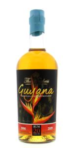 The Duchess Guyana Rum Aged 20 Years Armagnac Finish
