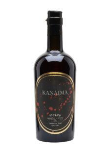 Tamosi Kanaima Guyana Versailles Still rum review by the fat rum pirate