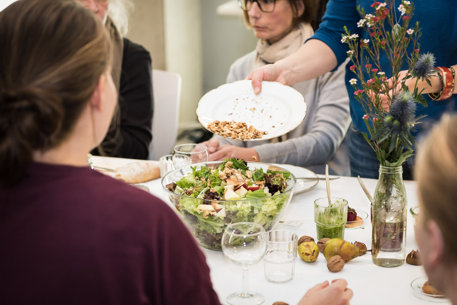 Wild and Root dining experience Berlin