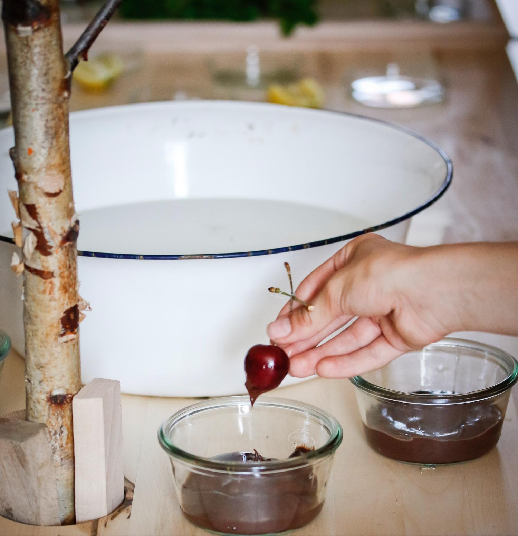 Wild and Root super food Studio Berlin