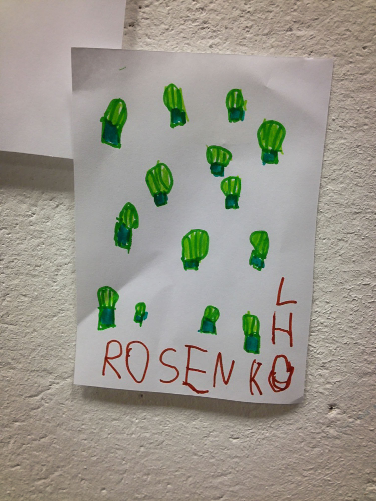 Wild and Root Eventagentur Kinder Workshop