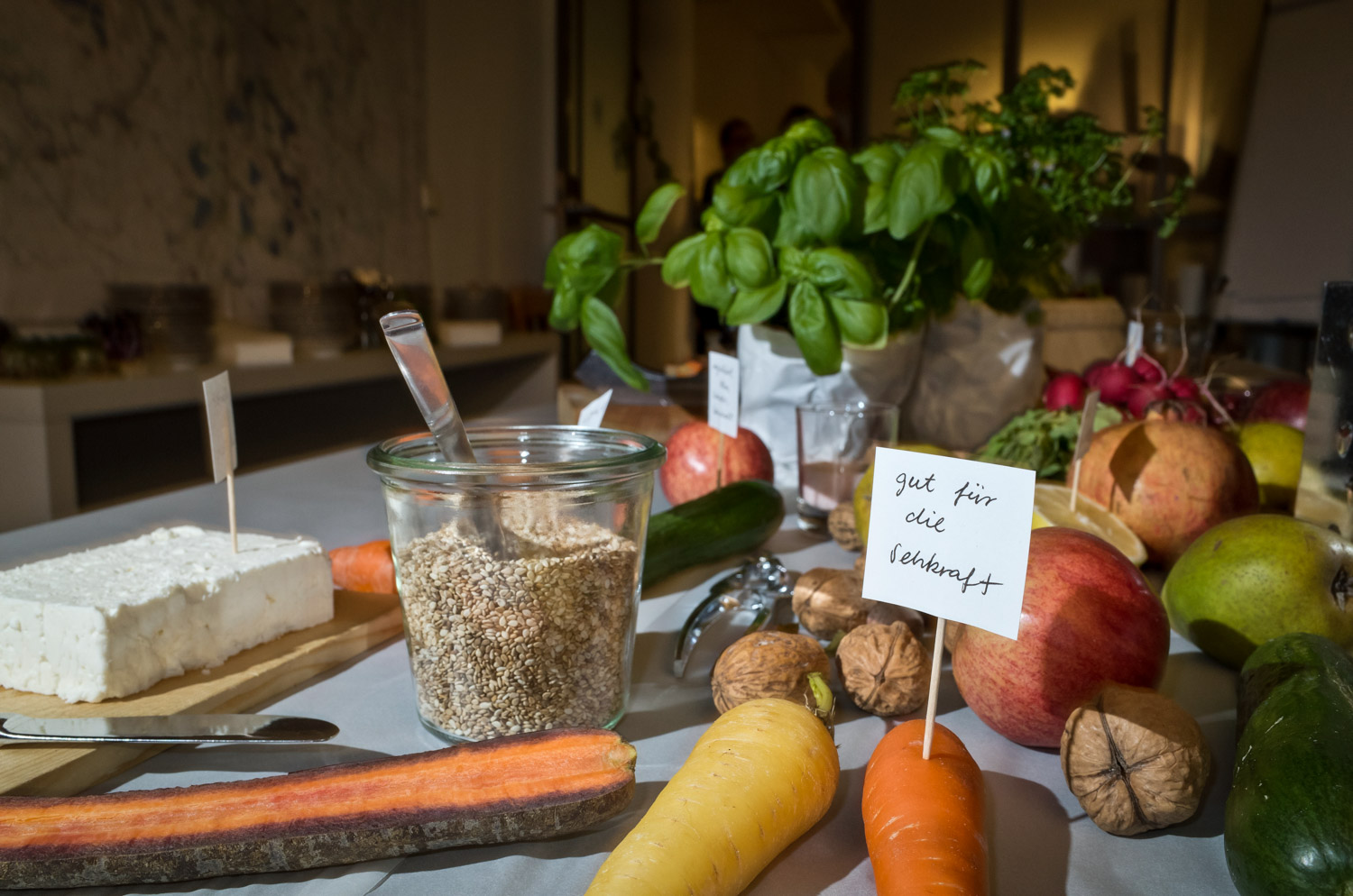 Wild and Root Catering Styling Food Agentur Berlin