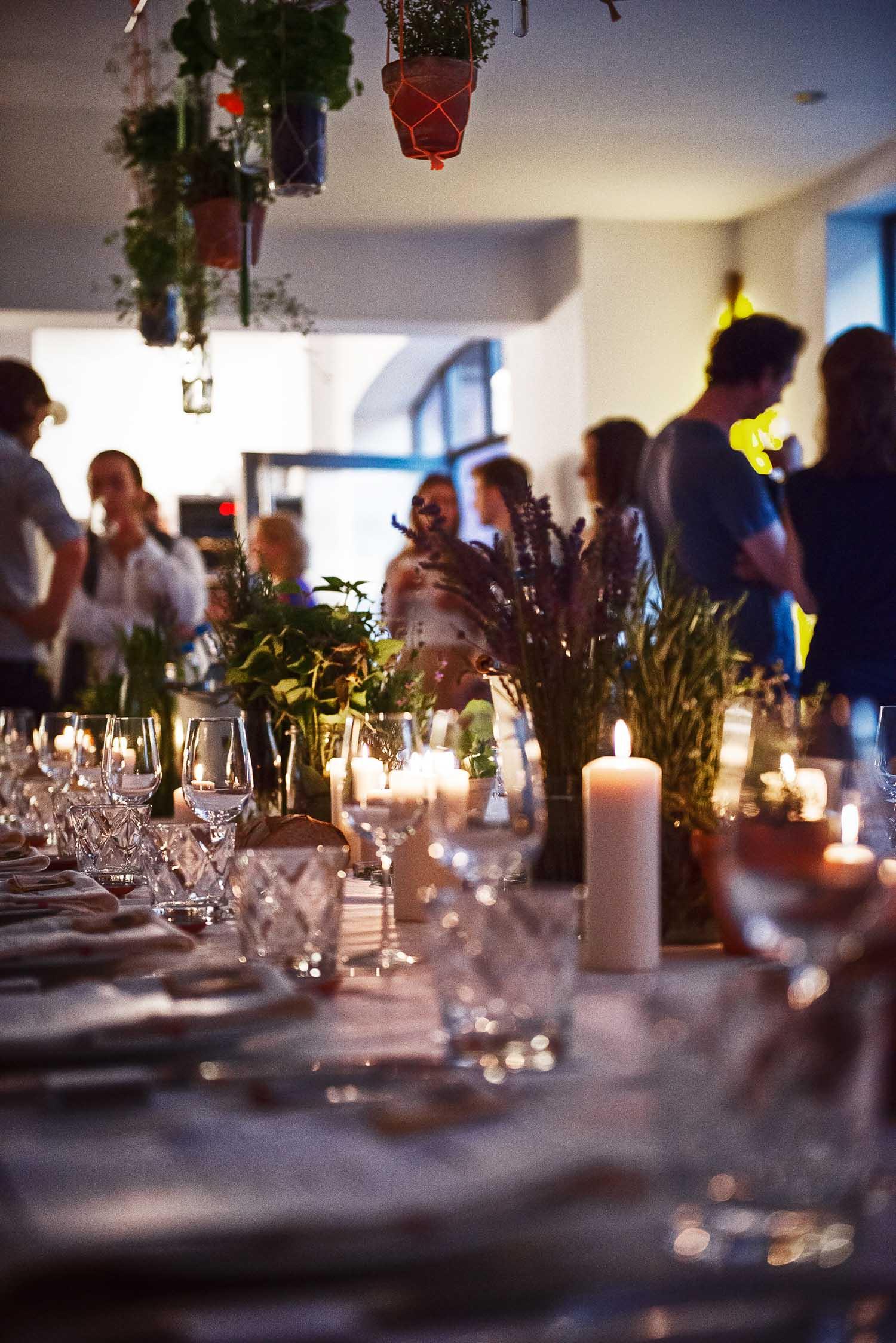Wild and Root kulinarische Konzepte Berlin