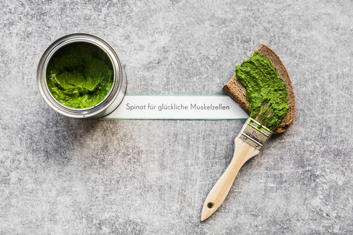 Wild and Root Food Styling Berlin