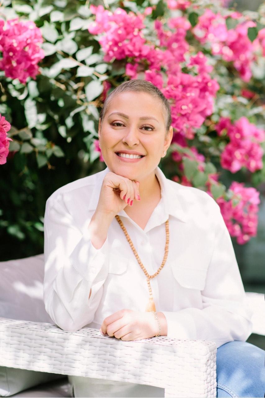 Sophia Bakkal - Beyond Wellness - Dubai - Abu Dhabi - Bali