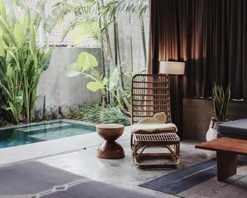 LUXURIOUS Wellness - Dubai - Abu Dhabi - Bali