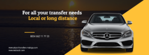 Airport transfers Malag and malacab
