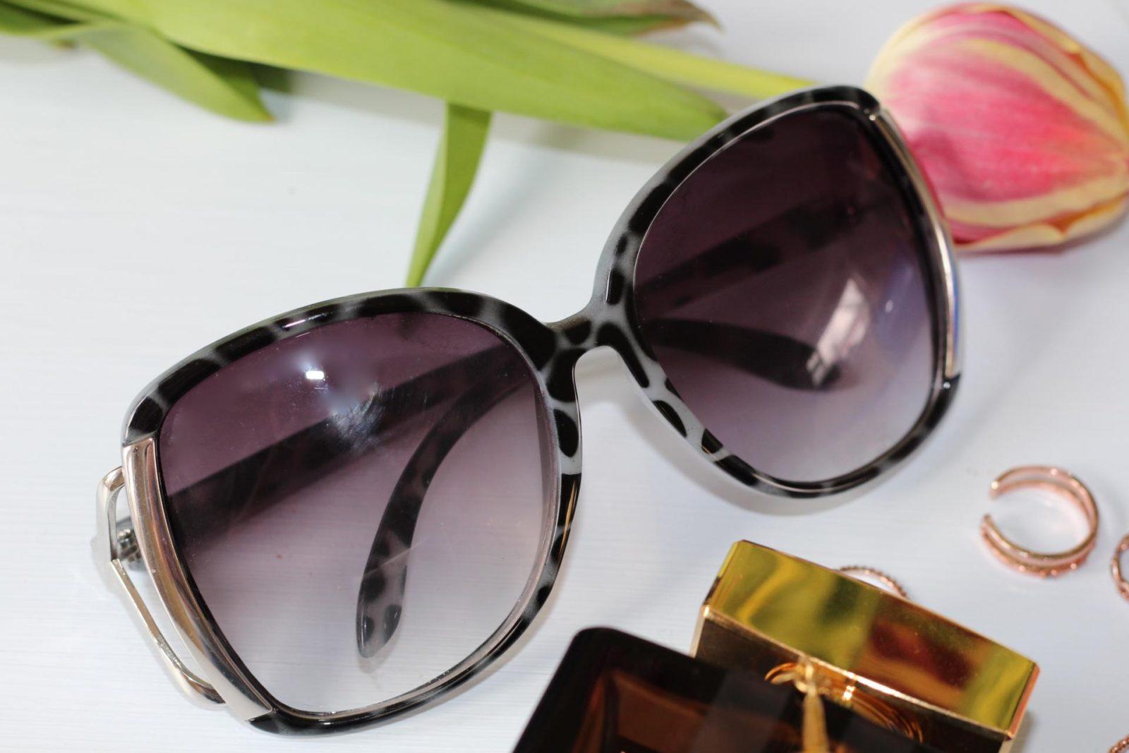 Primark Oversize Sunglasses