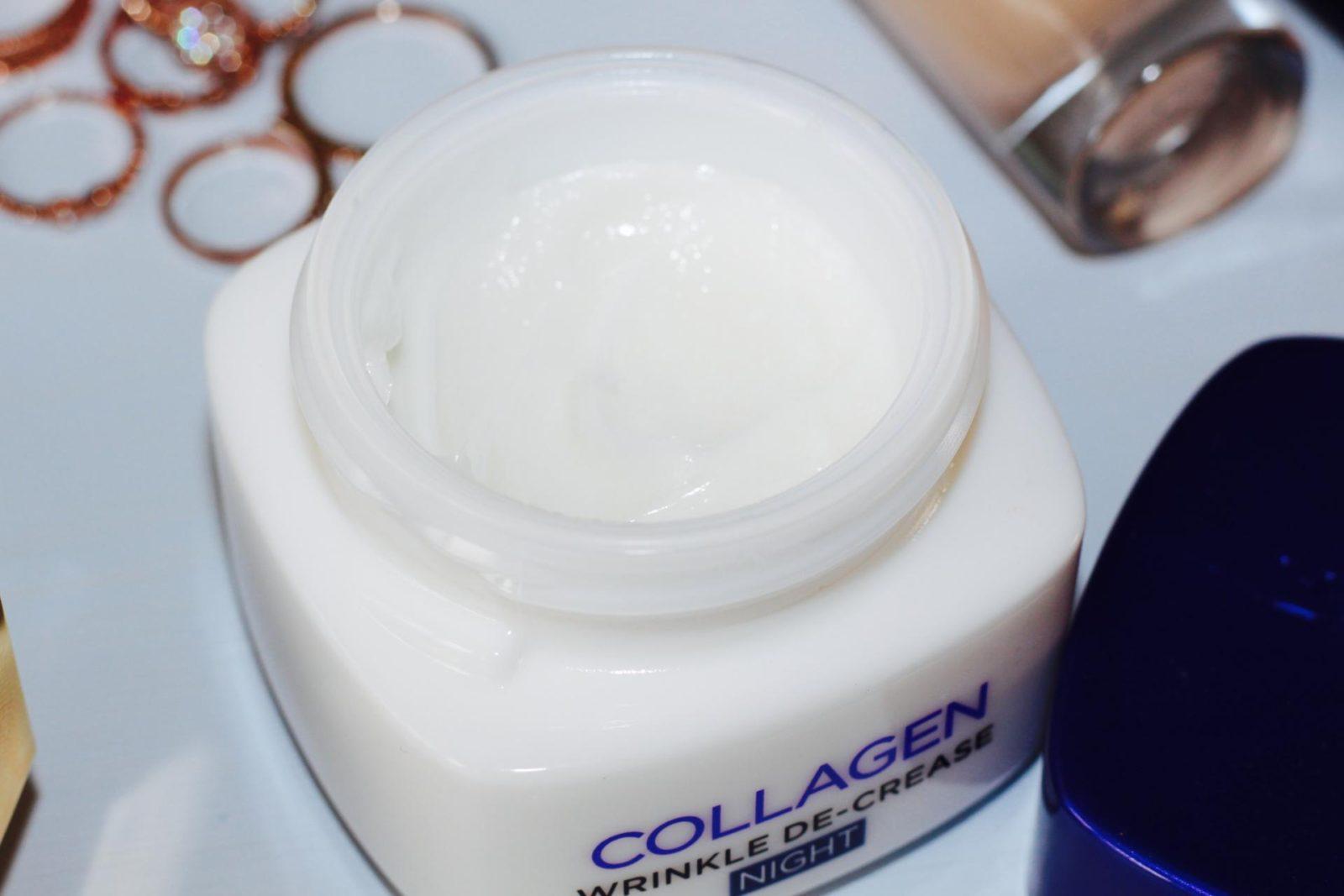 L'Oreal Collagen Wrinkle De-Crease