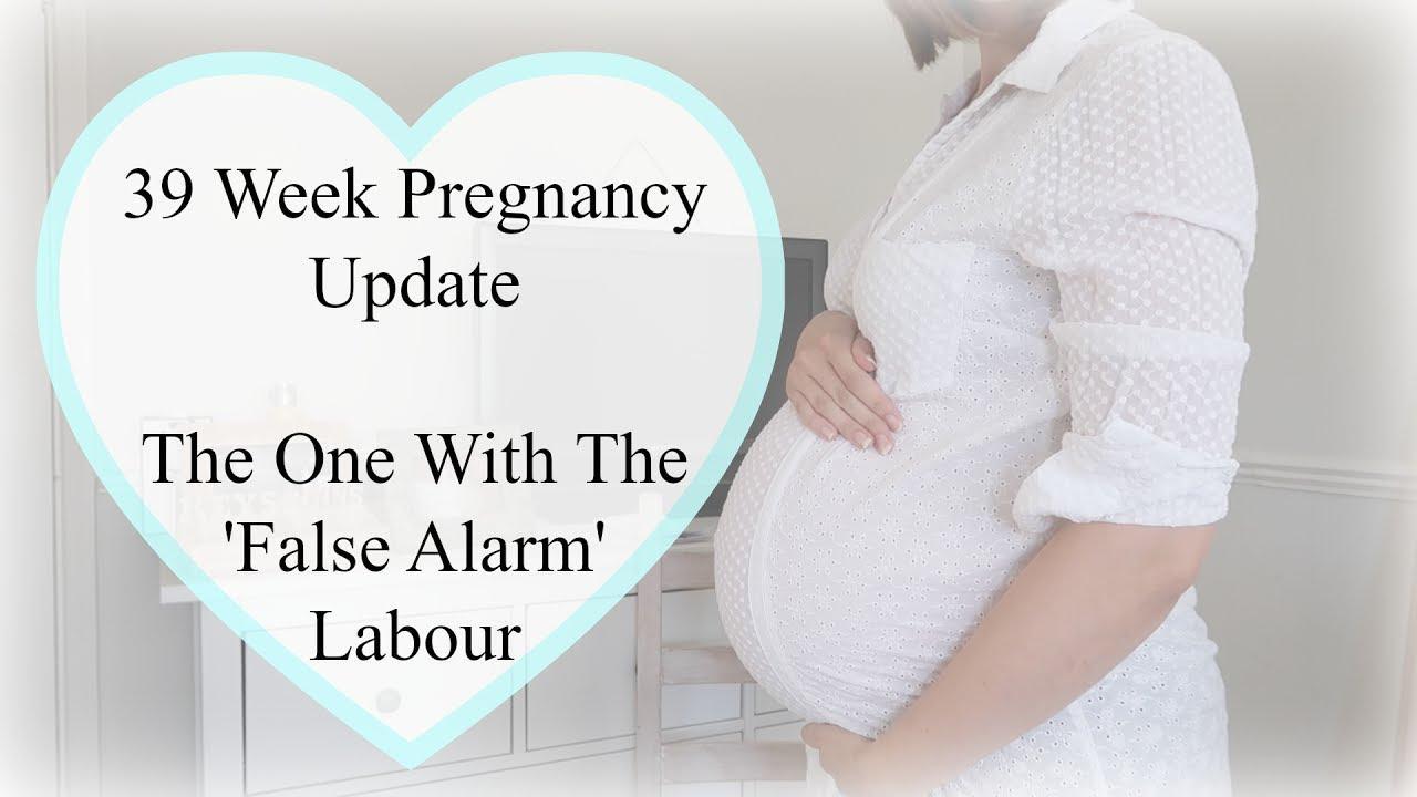 The Pregnancy Diaries #24 // 39 & 40 Week Pregnancy Update