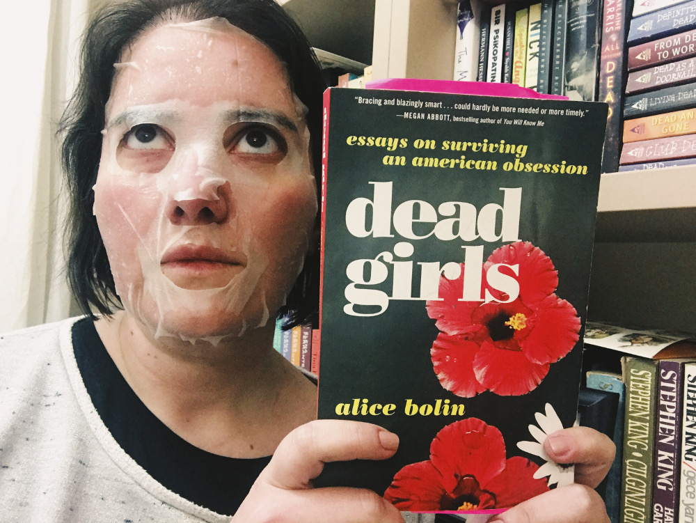 dead girls alice bolin kitap belletrist