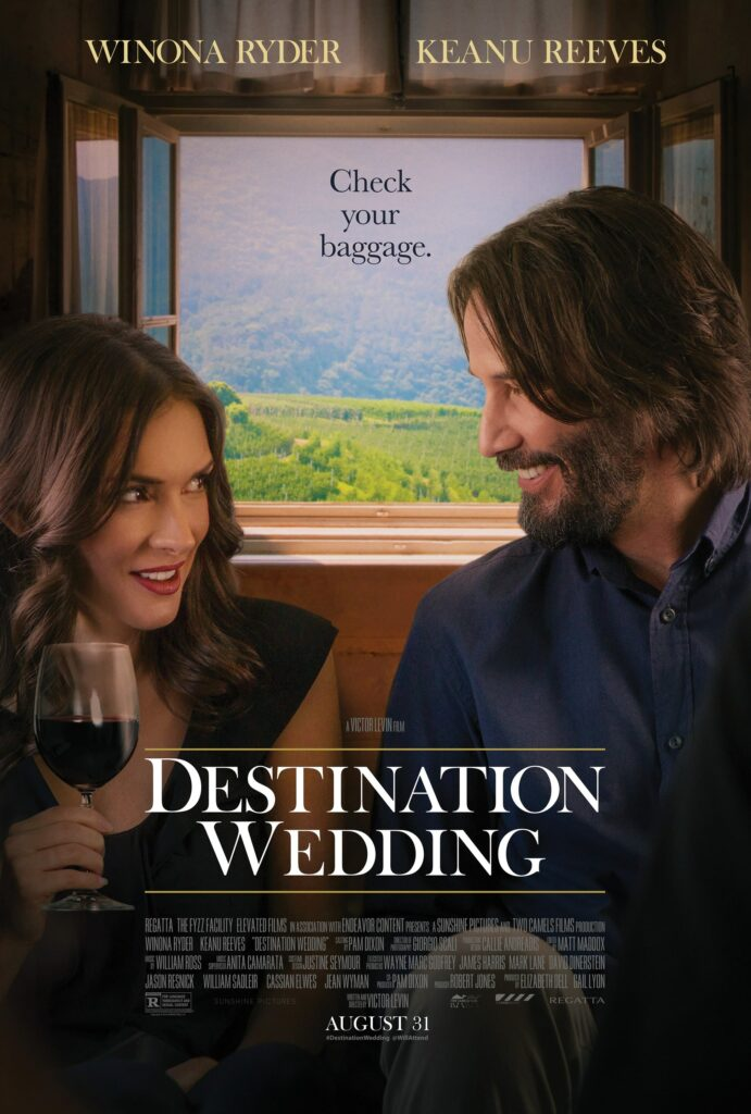 destination wedding istikamet düğün film poster netflix türkiye