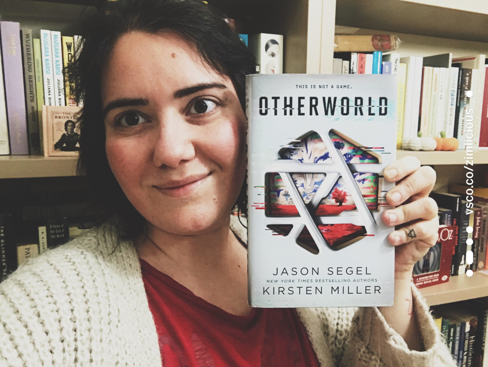 otherworld kitap jason segel zimlicious kitap blogu