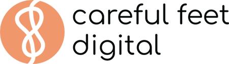 Careful Feet Digital