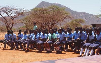 KIPSING SCHOOL