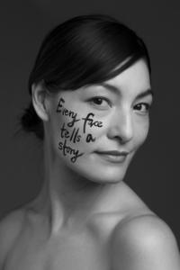 Dermalogica lady face