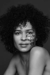 Dermalogica face curly