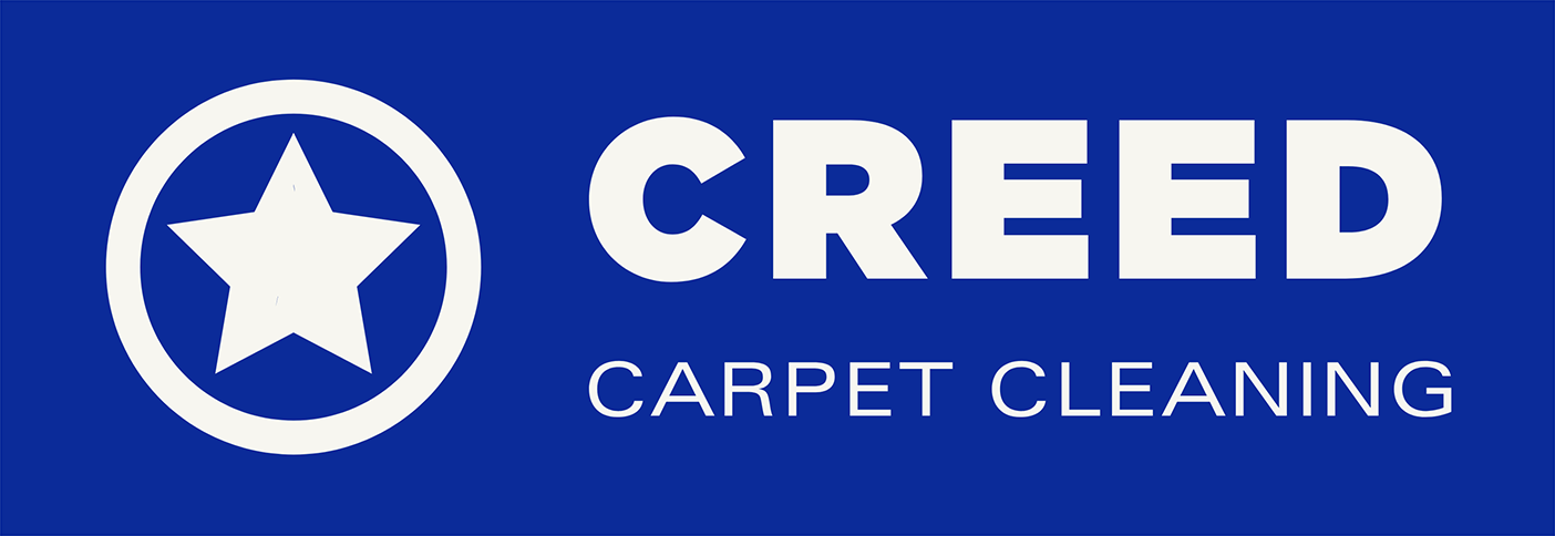 creed carpet cleaning logo