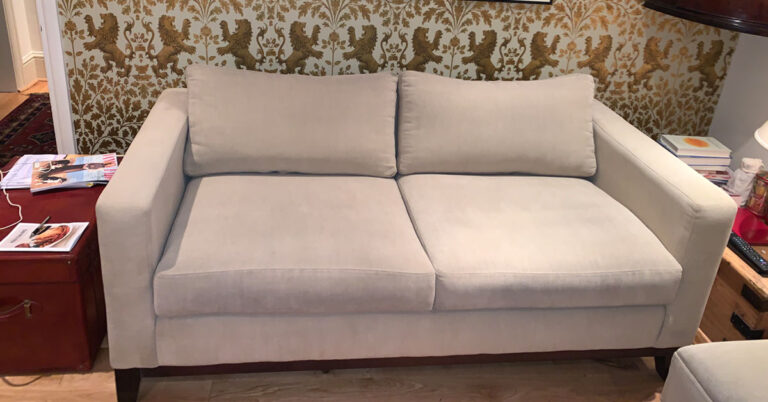sofa cleaning ladbroke grove