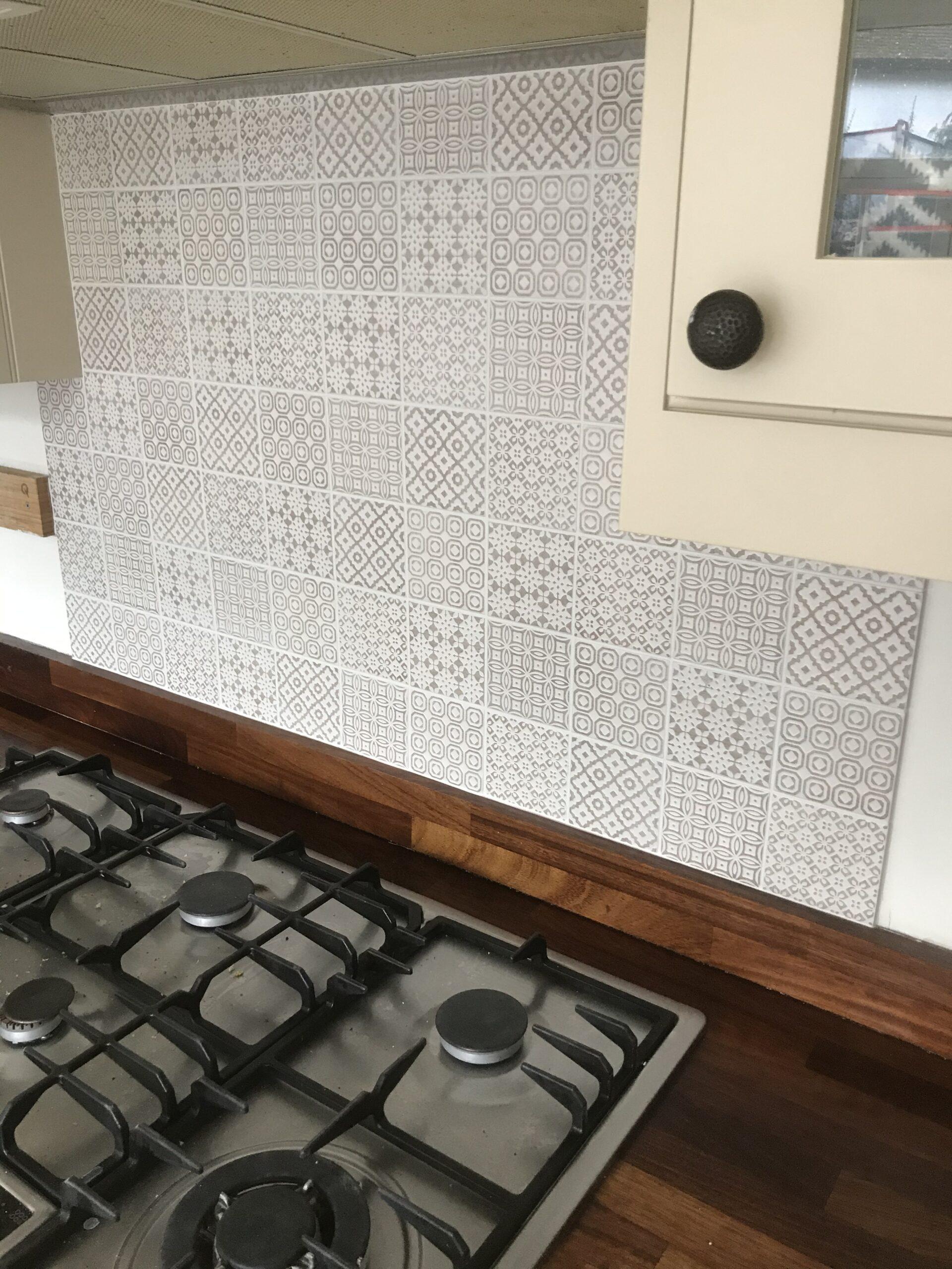 Transformative Tiling Kitchen 3