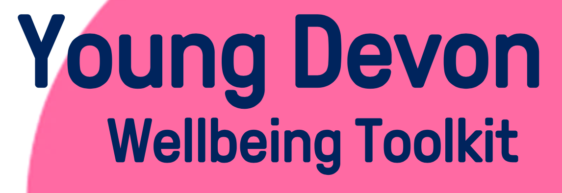 Young Devon Wellbeing Toolkit