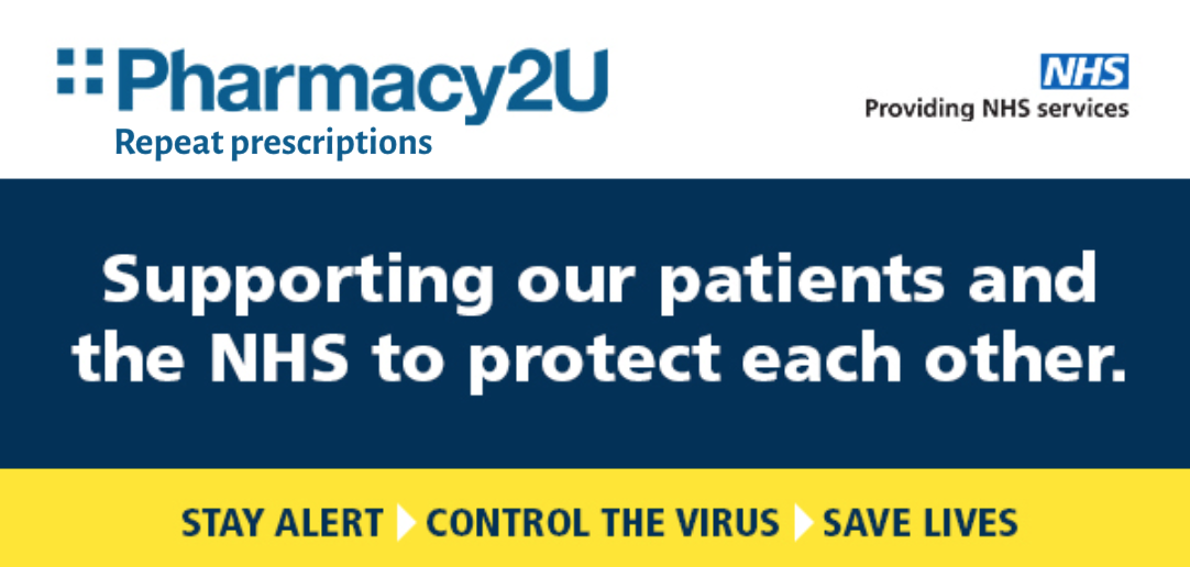 Pharmacy2U offering free deliveries