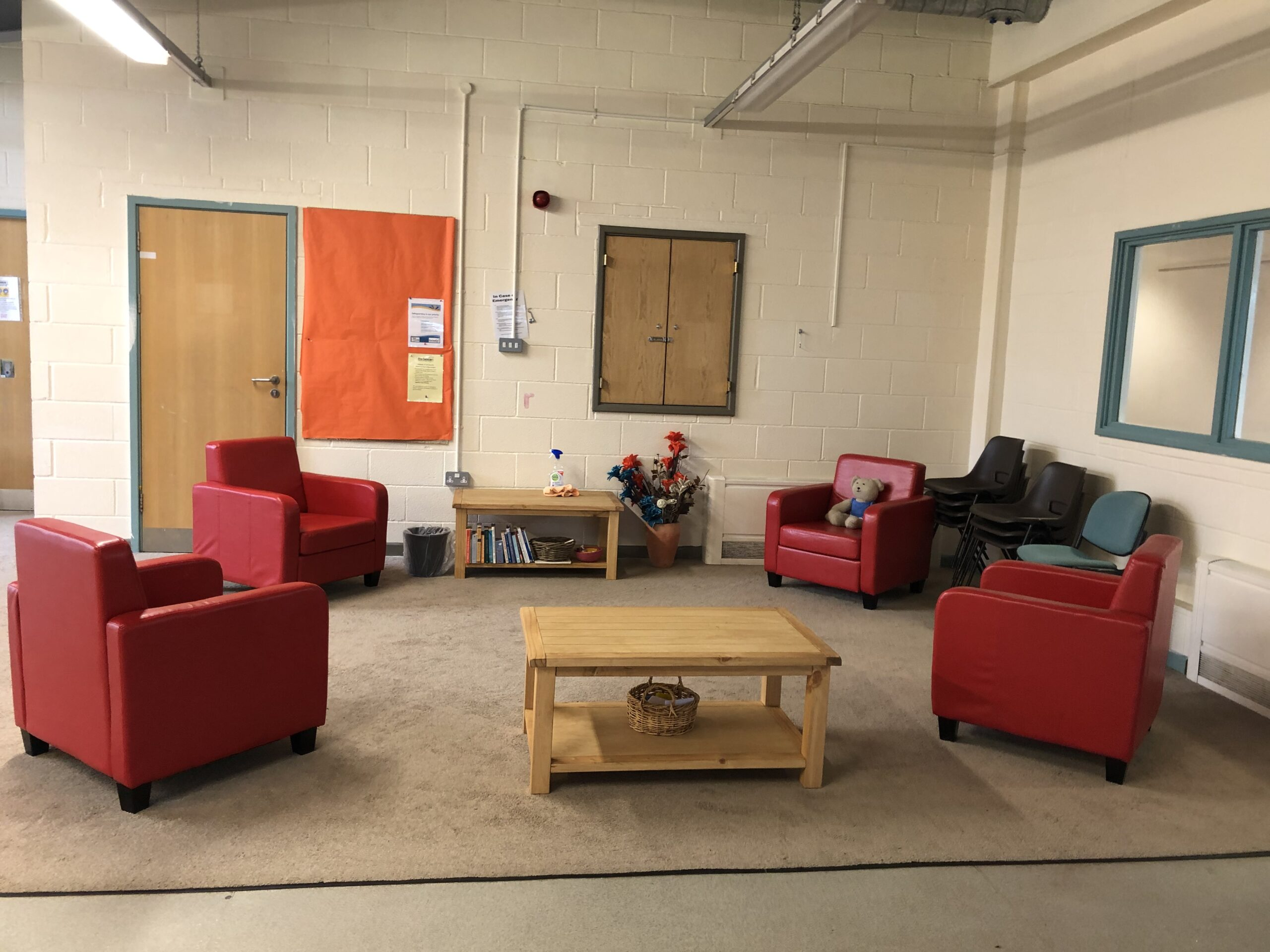 Charity and Community Room Hire Charges
