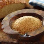 How to make gluten-free bread crumbs.